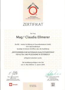 NQZ Zertifiziererin 2008_2009