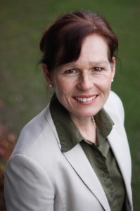 Monika Staudinger
